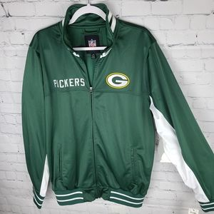 Mens Green Bay Packers jacket